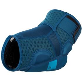 ION E-Pact Elleboogbeschermers, blauw